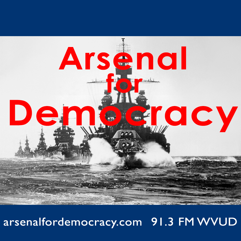 Arsenal for Democracy